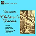 Favorite Children's Poems | Edward Lear,Lewis Carroll,Robert Browning,Rudyard Kipling
