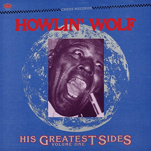 Vinilo : Howlin Wolf - His Greatest Sides Vol. 1 (Colored Vinyl, Limited Edition)