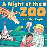 A Night at the Zoo (I Like to Read®)