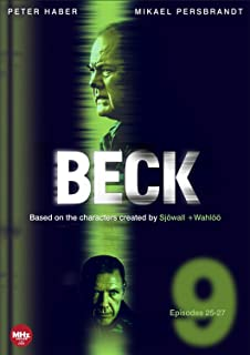 Amazon com: Beck: Episodes 4-6 by Peter Haber: Peter Haber