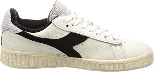 Diadora Game L Low Used WhiteBlack: MainApps: Amazon.it