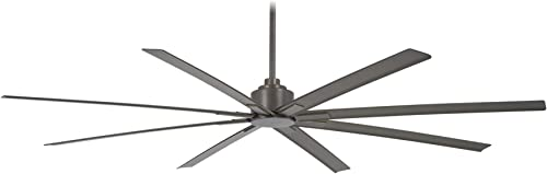 Minka-Aire F896-84-SI Xtreme H2O 84 Inch Outdoor Ceiling Fan