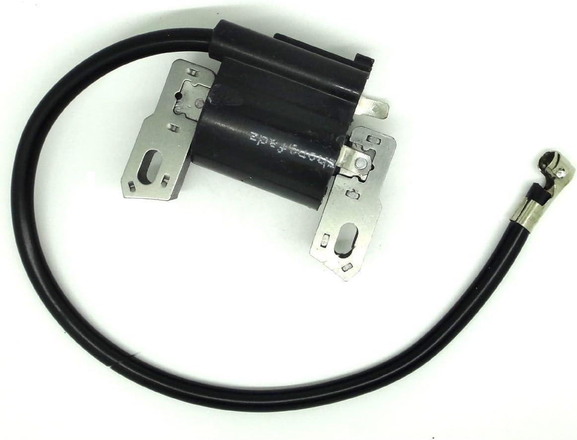 Conpus New Ignition Coil for Briggs /& Stratton Armature Magneto 590454 790817 799381 124T07 124T12 126L02 126L05 126L07 126L12