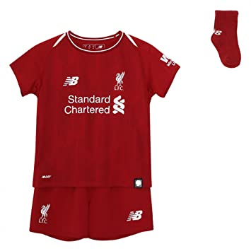 Liverpool LFC Football Kits | New Balance