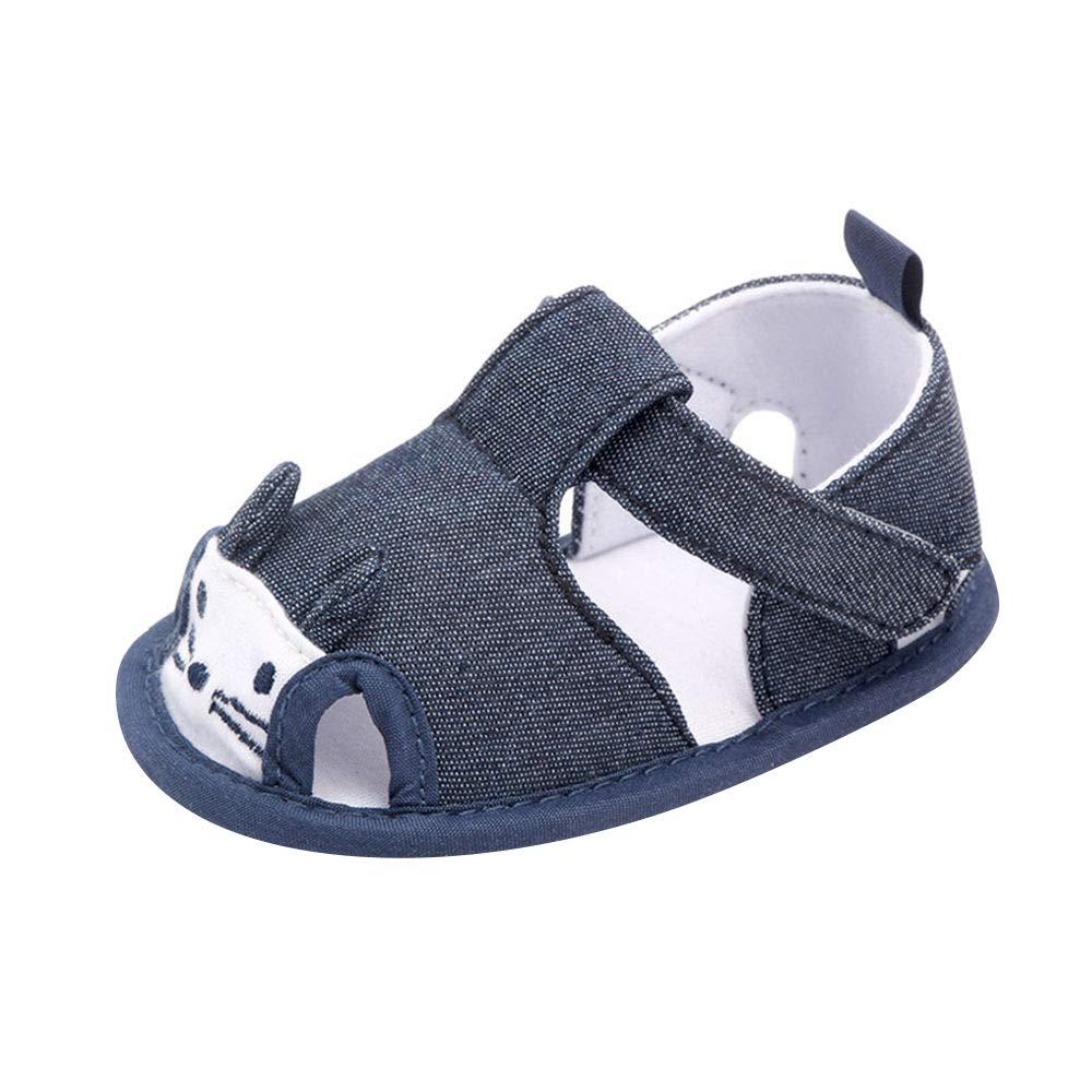 baby velcro sandals