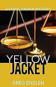 Yellow Jacket (Frank Harper Mysteries)