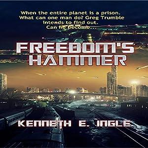 Freedom's Hammer Audiobook