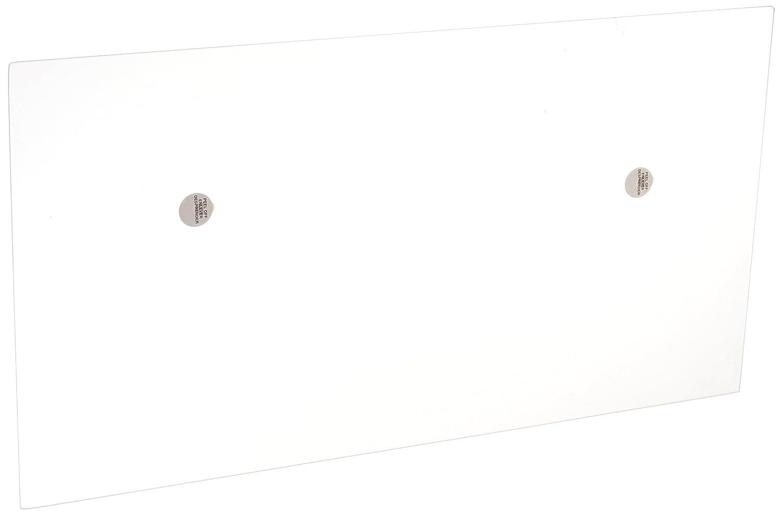 General Electric WR32X10857 Refrigerator Glass Shelf
