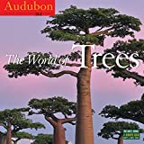 Audubon The World of Trees Wall Calendar 2016