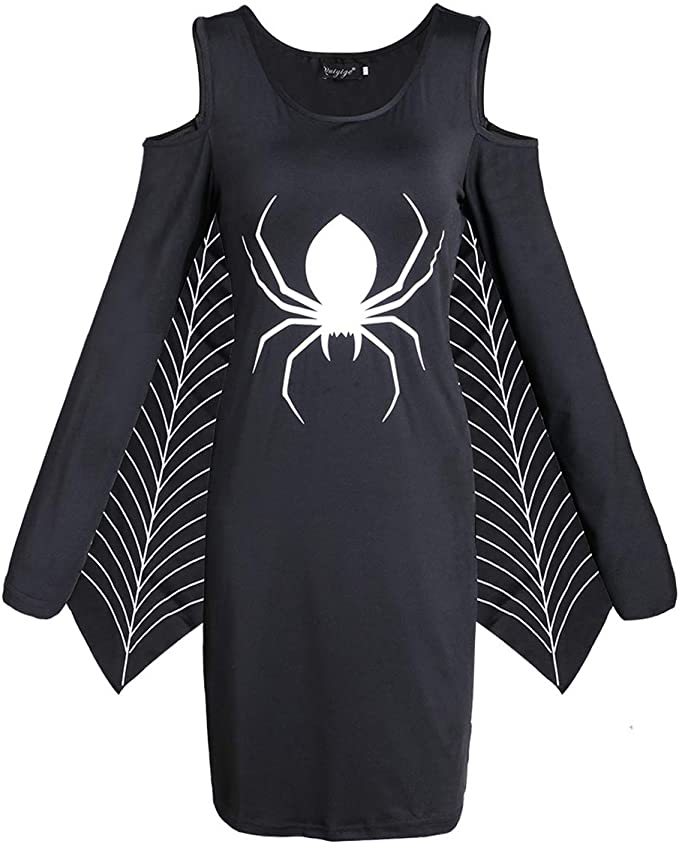 Luiyy Sacerdotisa Disfraz de Cosplay, Bruja Fantasma Reina Mujer ...