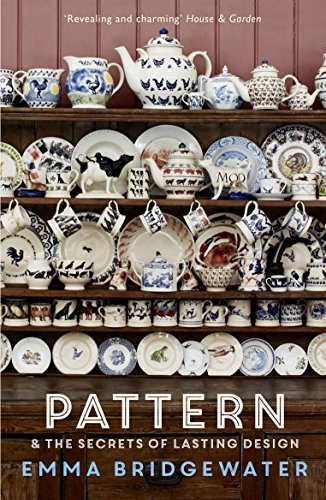- Pattern: & the secrets of lasting design