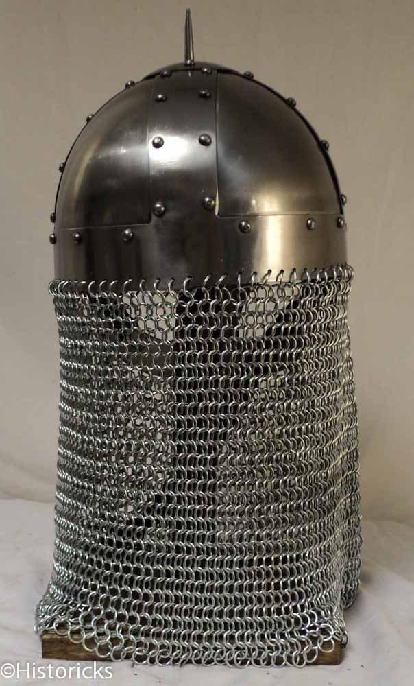 /Reconstitution Historique//CE Collier s// Jeu// Viking Lunettes C//M Casque/
