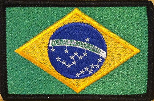 Embroidery Brazil - 4