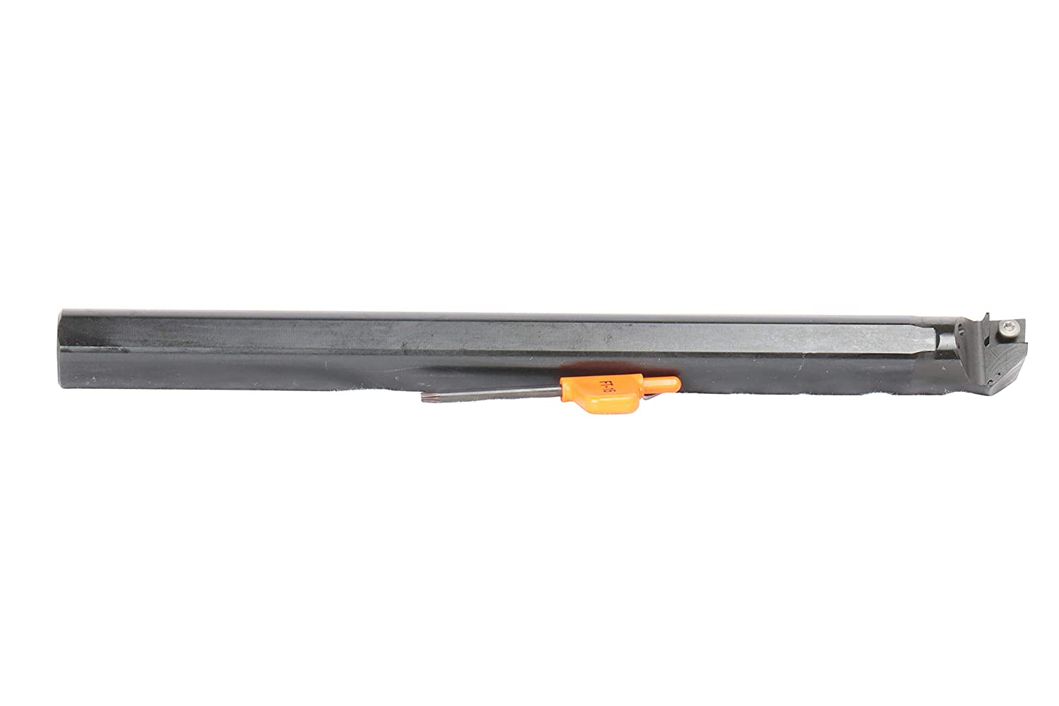 Right Steel 300mm Length WIDIA A25TSCLCR12 A-SCLC S-Style Clamping Boring Bar for Positive Inserts 95/° Angle 25mm Shank Diameter