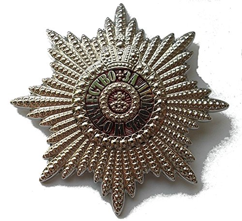 Breast Star St.Catherine Order Russian Empire
