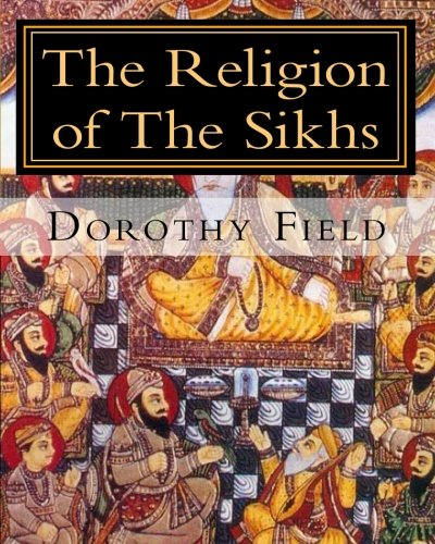 Download The Religion of The Sikhs pdf