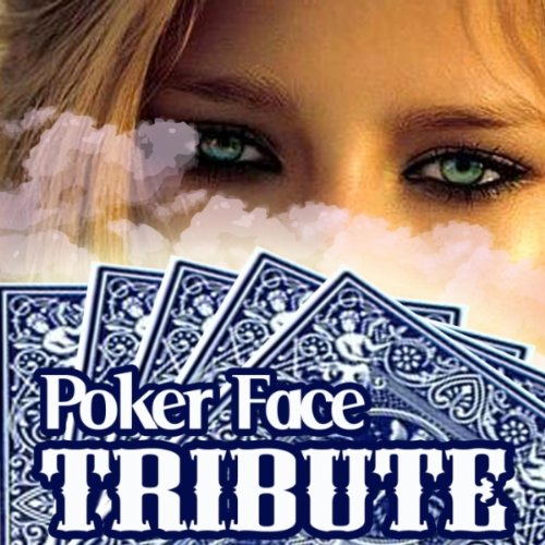 Lady gaga poker face listen