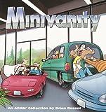 Minivanity, Brian Basset, 0836204174