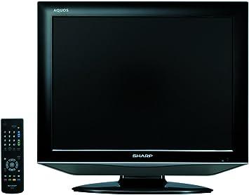 Sharp LC-20S5EBK - Televisión, Pantalla LCD 20 pulgadas ...
