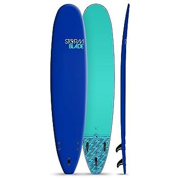 StormBlade 9ft Longboard Surfboard