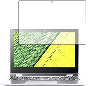 Puccy 2 Pack Anti Blue Light Screen Protector Film, compatible with Acer Spin 1 SP111-32N-A14P 11.6