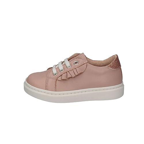 Liu Jo Girl L1A4-00370-0062305 Zapatillas Niño: Amazon.es: Zapatos y complementos