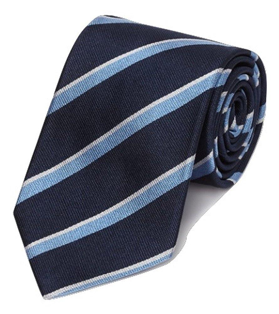 Gitman Old Latymerians Regimental Tie