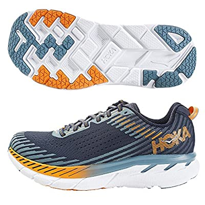 HOKA ONE ONE Men's Clifton 5 Running Shoe