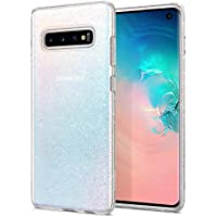 Spigen 8809640252242 Liquid Crystal Galaxy S10 Glitter Crystal