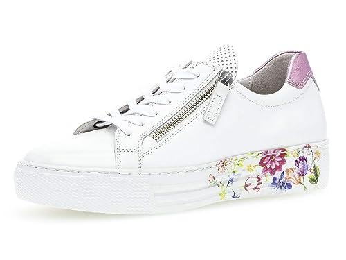 e1b8ba1cb22a4a Gabor Damen Skater Sneaker 26.468