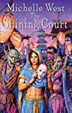 Download The Shining Court (The Sun Sword Book 3) in PDF ePUB Free Online