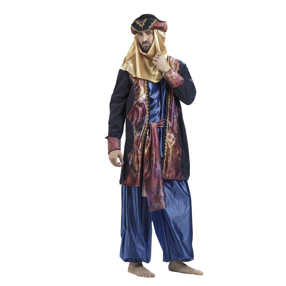 Limit Sport Disfraz Tuareg Omar, talla L (MA008)