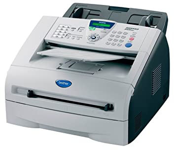 Driver for Brother FAX-2920 Printer