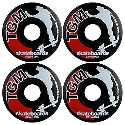 Baker Skateboards Complete Logo Black/White 8.475