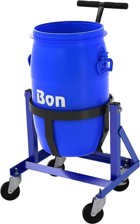 15 Gallon Blue Bon 77-903 Mixing Barrel