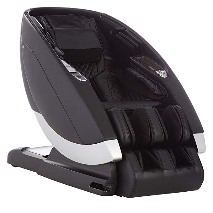 novo massage chair review