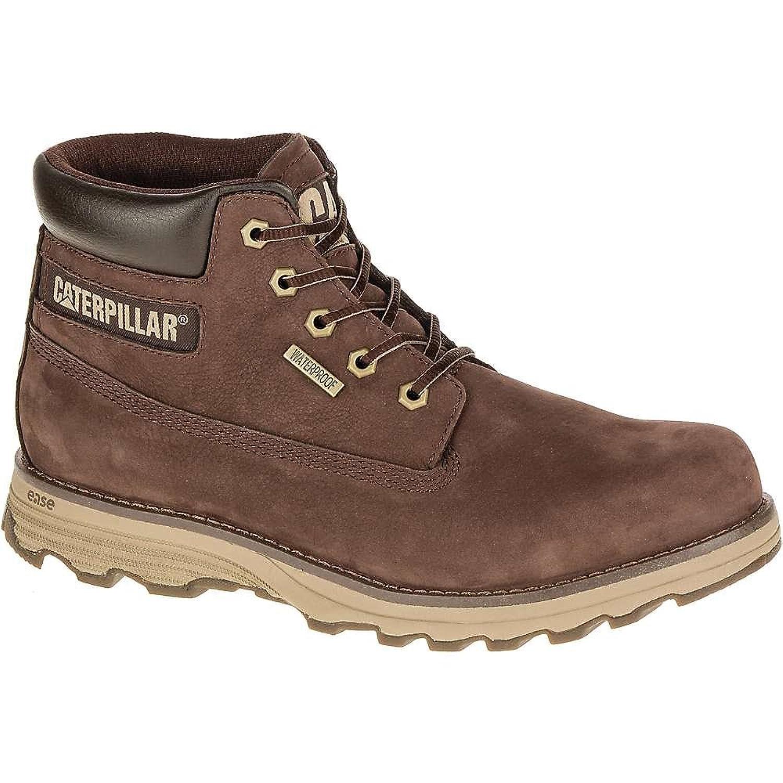 キャットフットウェア メンズ スニーカー Cat Footwear Men's Founder WP Boot [並行輸入品] B07DFJ9WSH