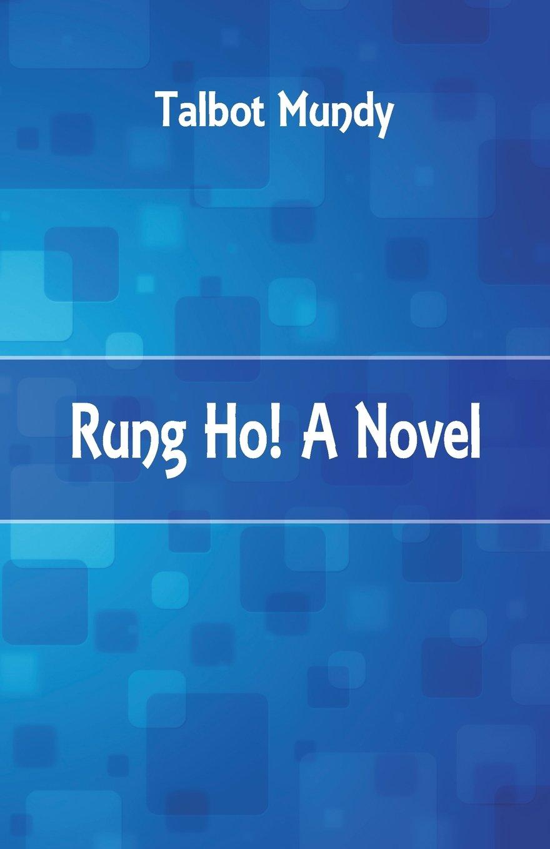 Rung Ho! a Novel pdf epub