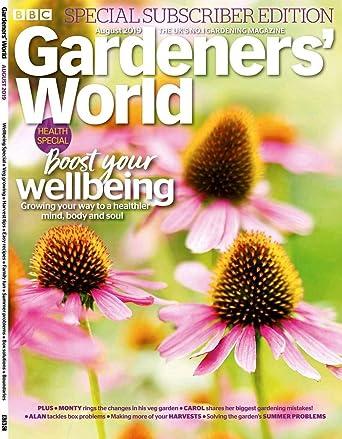 BBC Gardeners' World: Amazon co uk: Kindle Store