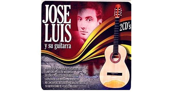 Jose Luis Y Si Guitarra 2cd: Jose Luis: Amazon.es: Música