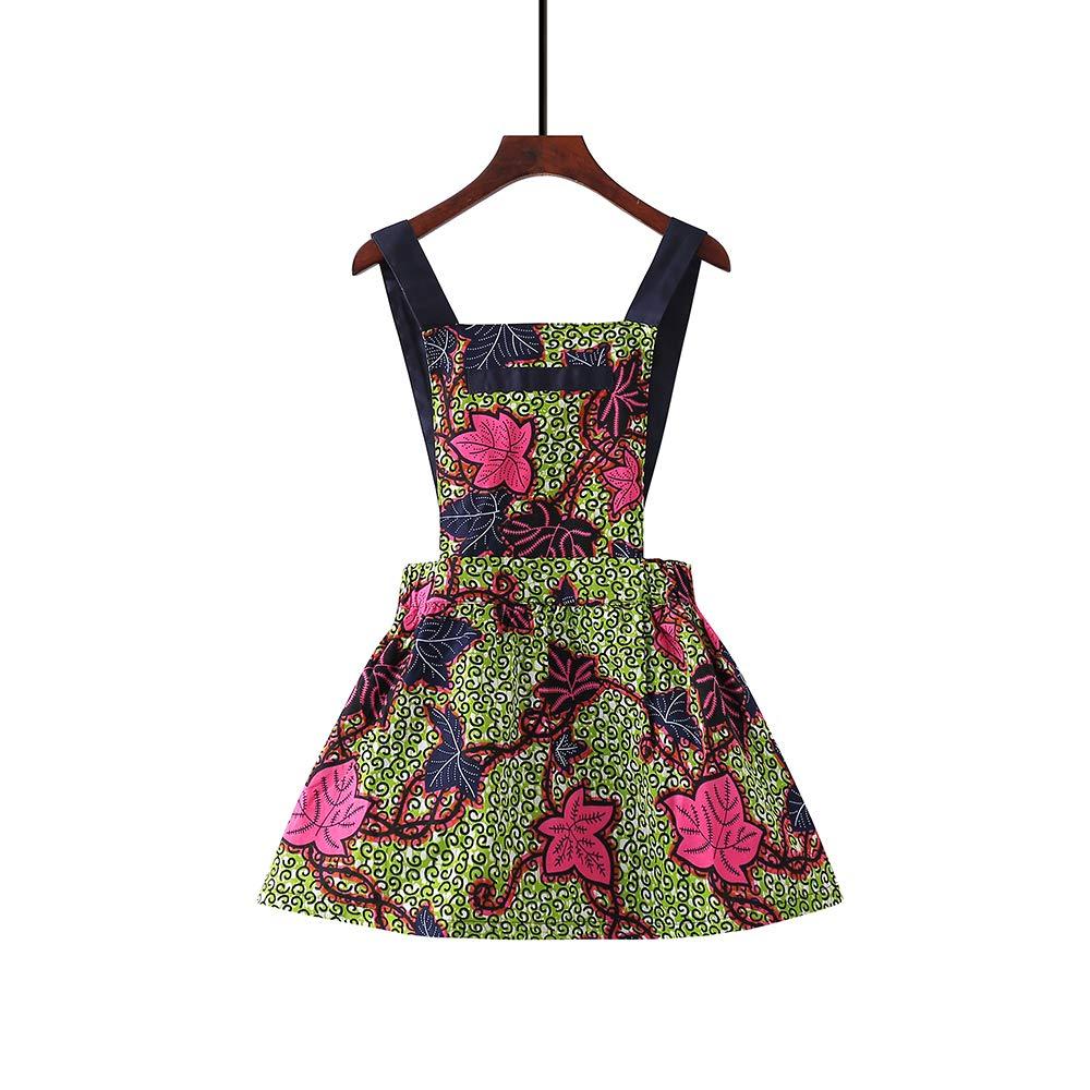 Amazon.com: Vestidos híbridos de moda para niñas – Dangarees ...