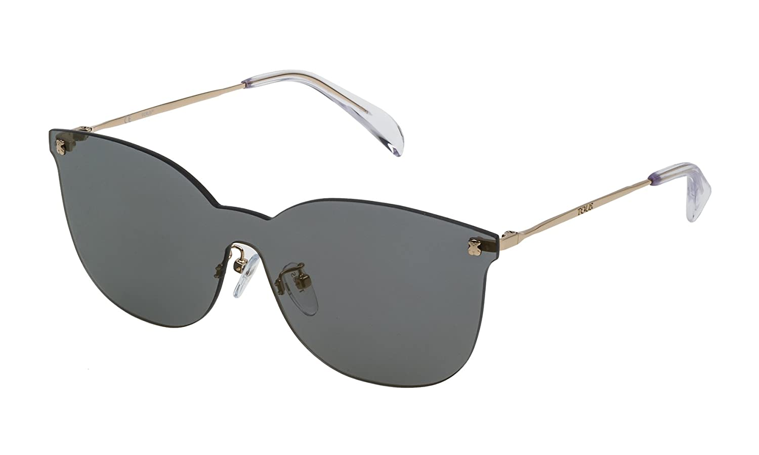 Tous STO359 GOLDEN / GREY (579B) - Gafas de sol: Amazon.es ...
