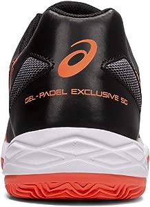 ASICS Chaussures Gel-Padel Exclusive 5 SG: Amazon.es ...