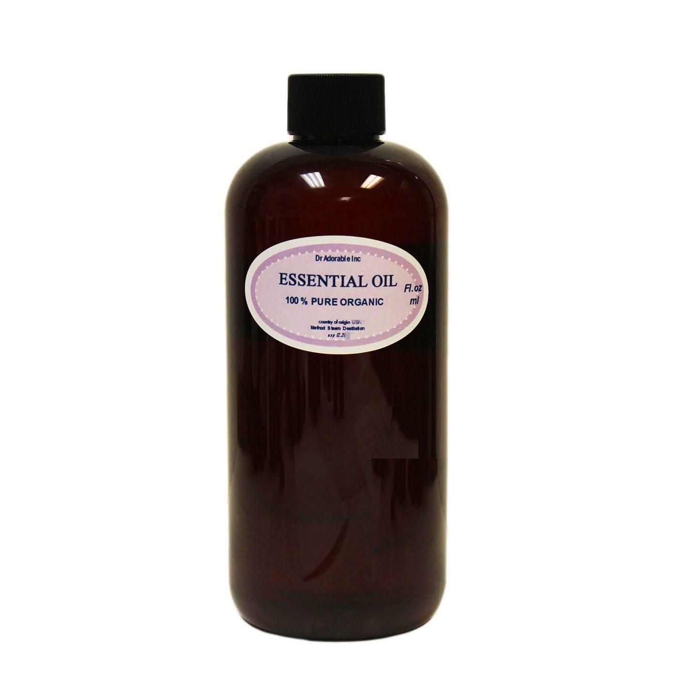 Orange 10X Essential Oil 100% Pure Organic 16 Oz