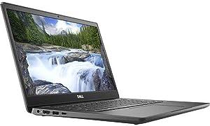 """Dell Latitude 3410 14"""" Notebook - 1920 x 1280 - Core i7 i7-10510U 10th Gen 1.8GHz Quad-core (4 Core) - 8GB RAM - 256GB SSD"""