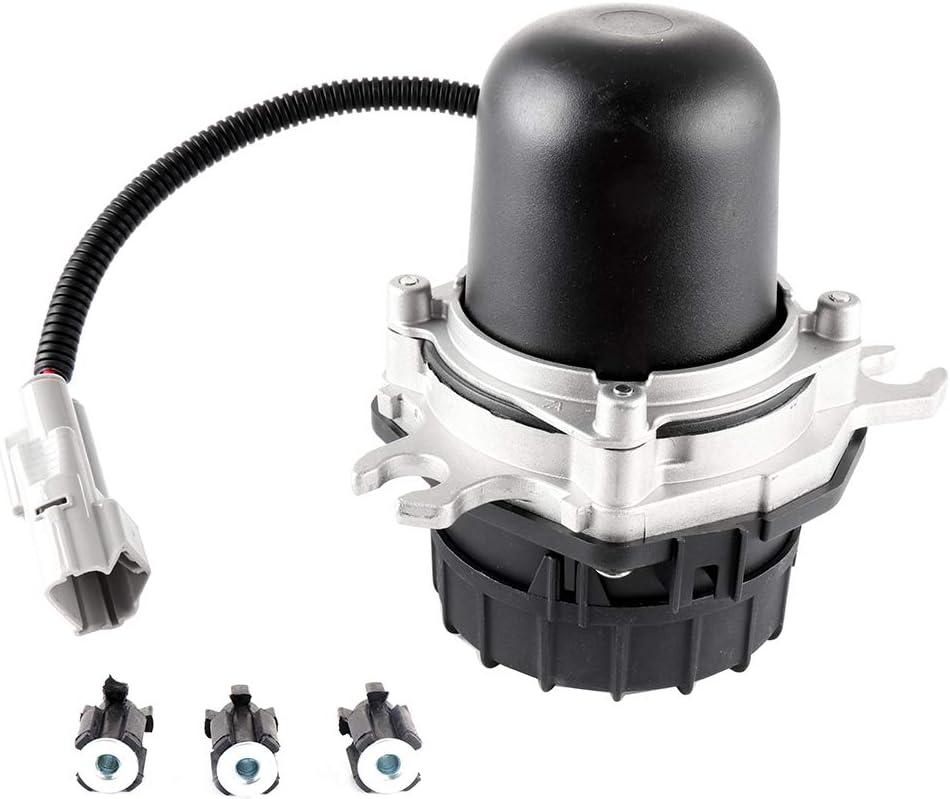 cciyu New Secondary Air Pump Smog Air Pump 176100C020 fit for Toyota Lexus Air Injection Pump