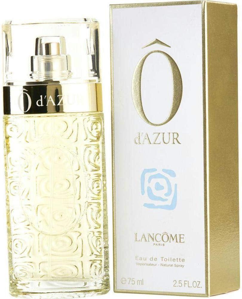 d azur lancome perfume