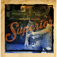 Superior: The Best of Colin Gawel