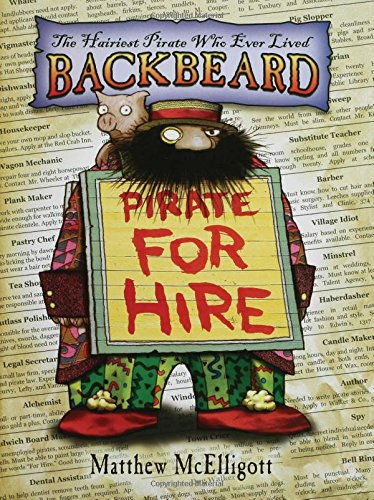 Backbeard: Pirate for Hire pdf