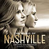The Music Of Nashville (Season 3, Vol 1) [LP]